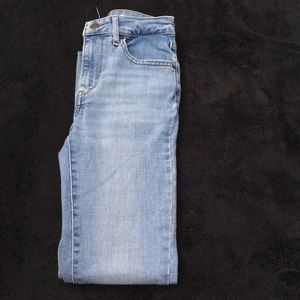 Denim Levi jeans